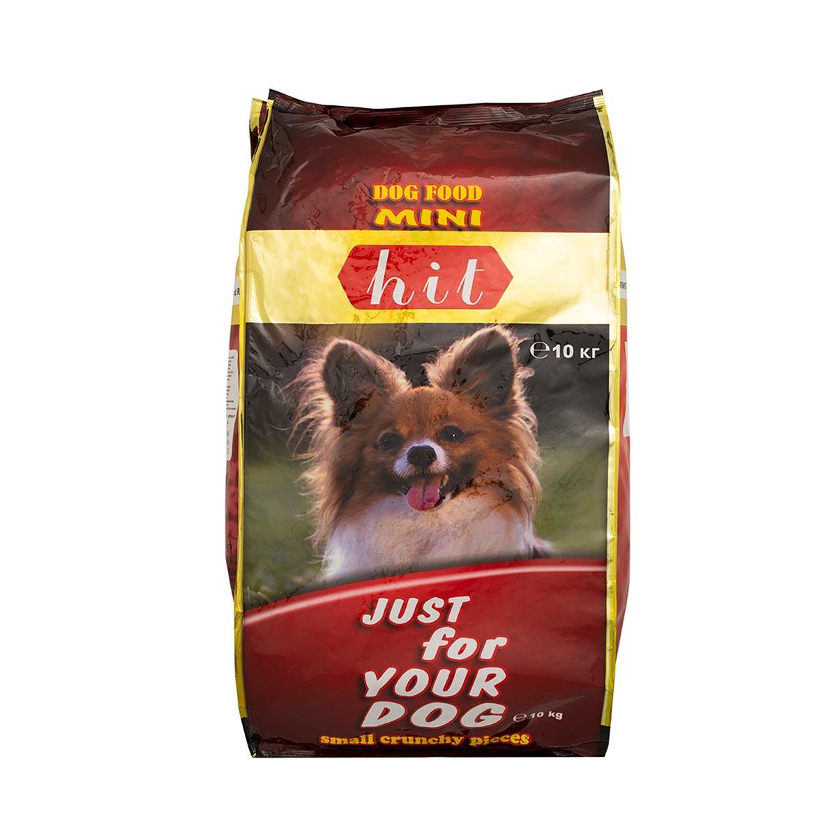 Храна за кучета ХИТ МИНИ