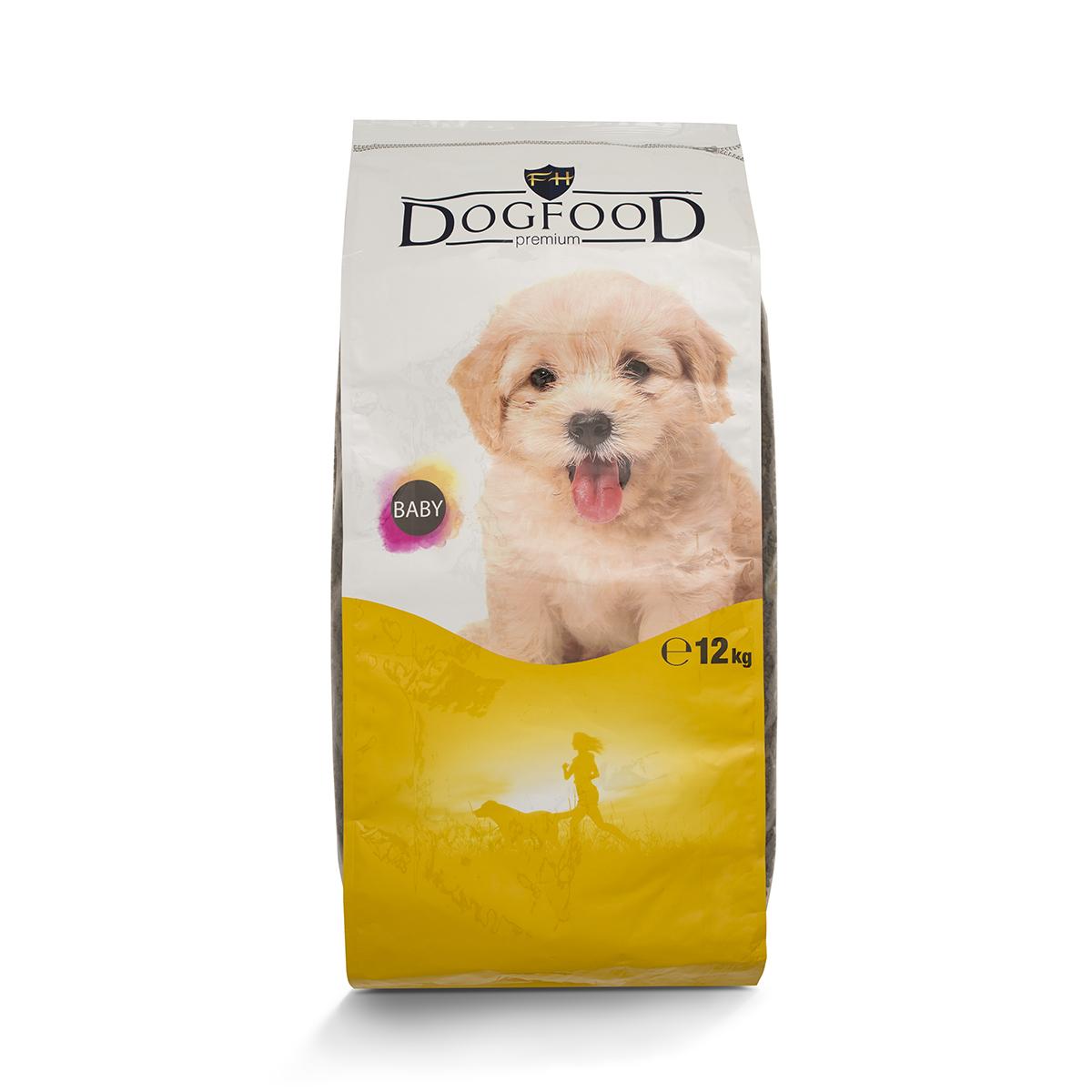 Храна за кучета Premium Grain Free BABY 12 кг.